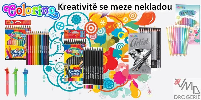 Kreativitě se meze nekladou